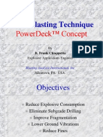 ISEE - Power Deck F. Chiappetta