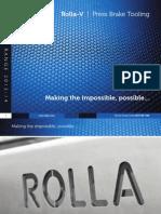 Rolla v Catalogue