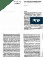Callon (1995) - Algunos elementos para la sociología de la traducción