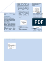 Procesos de Deformacion Volumetrica