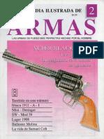 Enciclopedia Ilustrada de Las Armas 2 Ideia 1992