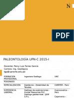 Paleontología Upn (1)