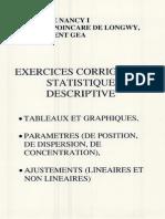 (4) Exercices avec corrigés sur la S.D.pdf