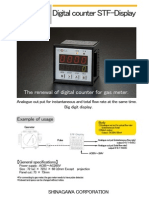 Stf Digital Counter