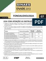 07_FONOAUDIOLOGIA prova enade.pdf