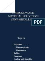 Corrosion and Material Selection (Non-metallics)-3(3)