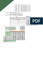 Ejercicios de Excel de Recuperación