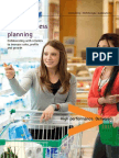 Accenture Joint Business Planning