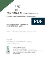 CIDB-Construction Industry Standard (Rev.2) 080310