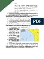 CORTE INTERNACIONAL DE JUSTICIA Y EL FALLO DE LA HAYA ENTRE PERÚ Y CHILE.doc