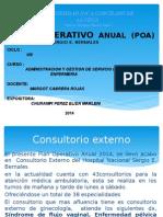 Poa Hospital- Administracion 01-12
