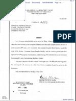 Graemon v. Buckley et al - Document No. 2