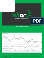 Weekly Commodity Outlook 29.06.2015