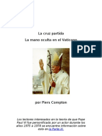 La Cruz Partida (de Piers Compton, descargar  en español)