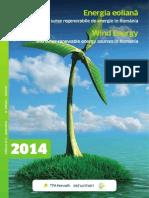Download Wind Energy Report Romania 2014-2 (1)
