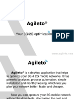 Agileto Technologies Presentation