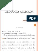 geologia aplicada