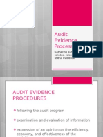 Is Audit Report - Chapter 9