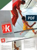 Kawenga // programme du 1er semestre 2010