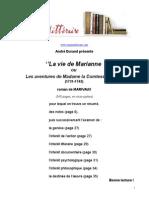 371 Marivaux La Vie de Marianne