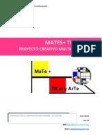 Programación competencias Mates+