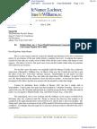 Priddis Music, Inc. v. Trans World Entertainment Corporation - Document No. 43