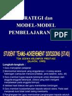 1. Model Pembelajaran