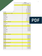 Price List 2015 Final