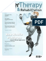 CyberTherapy and Rehabiliation, Issue 2, 2009