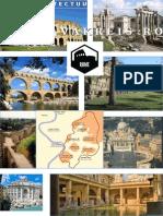 opdracht architectuurverslag rome jitske en rosanne