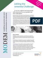 MODEM Newsletter 1 May 2015