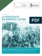 Ansaldi, W. Democracia en América Ltina