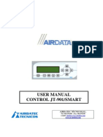 User Manual Control JT 901 Smart Eng ED 230802