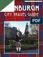 Edinburgh Travel Guide