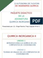 Química Inorganica_Quimica de los Compuestos de Coordinacion