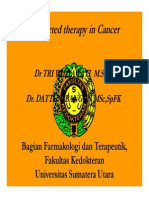 Targeted Therapy in Cancer
