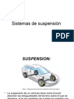 Sistema de Suspencion