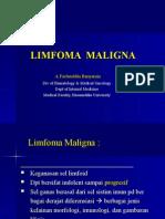 15. Limfoma Maligna