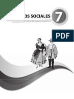 Guia Del Docente Sociales 7mo Egb