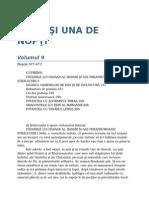 1001 De Nopti Vol.9