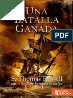 Una Batalla Ganada - Sean Thomas Russell