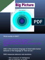 Disc Ppt (Full)
