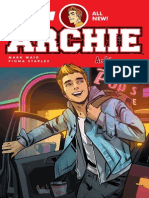 Archie Exclusive Preview