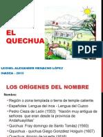 El Quechua INADEA
