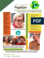 Cartel de Pepito 3