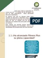 Caso Fitness Plus