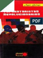 2005 Los Tupakamaristas Revolucionarios Ayar Quispe