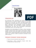 Teori Perkembangan Sosial Erik Erikson(Isl m1)