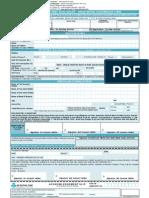 SBI MF SIP ECS Form