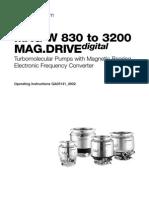 Turbovac Mag 2200 C-2